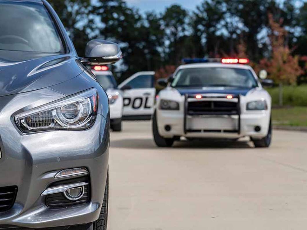 Learn more about OWI and DUI charges